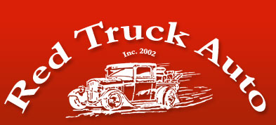Red Truck Automotive